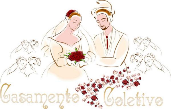 Torres terá casamento coletivo para carentes