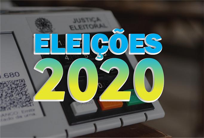 Resultado de imagem para eleições 2020